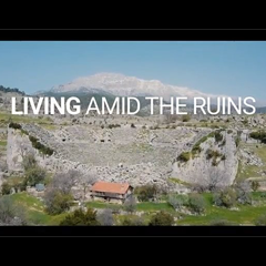 Living amid the ruins